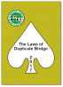 Laws of Duplicate Bridge 2017