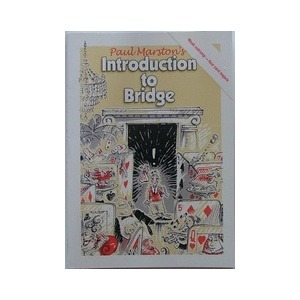 Introduction to Bridge- Weak NT - 4 Card Maj - Marston