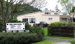 Upper Hutt Bridge Club